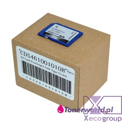 sd card postscript3 unit type c5501 rmx regenerated regenerowana ricoh mp c4501 cd5461001010b