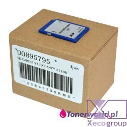 sd card z v4 exp:assy rmx regenerated regenerowana ricoh mp c300 d0895795