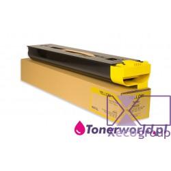 Xerox toner rmx regenerated DC docucolor 240 242 250 252 260 7655 7665 7675 7755 7765 7775 006r01224 yellow