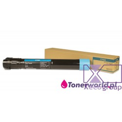 Xerox toner rmx regenerated ph phaser 7800 106r01566 cyan