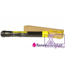 Xerox toner rmx regenerated ph phaser 7800 106r01568 yellow