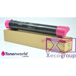 dell magenta toner rmx regenerated h10tx 332-1876