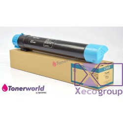 dell cyan toner rmx regenerated c7765 5y7j4 332-1877