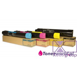 Toner set CMYK RMX for use...