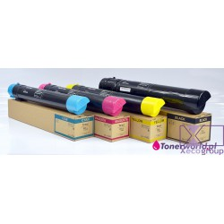 Toner ser CMYK RMX for use...