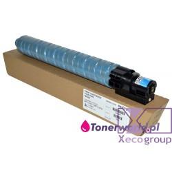 Ricoh toner rmx regenerated mp c3002 c3502 842019 cyan