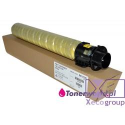 Ricoh toner rmx regenerated mp c3003 c3503 c3004 c3504 841818 yellow