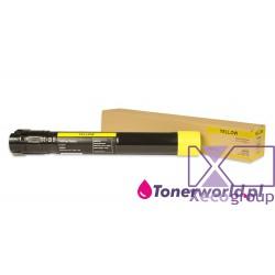 Xerox toner rmx regenerated wc workcentre 7425 7428 7435 006r01400 yellow