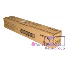 006R01510 toner YELLOW...