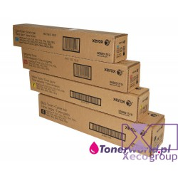 006R015 toner CMYK set...