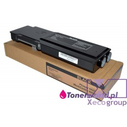 Xerox toner rmx regenerated wc workcentre 6605 ph phaser 6600 106r02232 black
