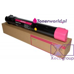 Xerox toner rmx regenerated wc workcentre 7525 7530 7535 7545 7556 7830 7835 7845 7855 7970 006r01515 magenta
