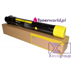 Xerox toner rmx regenerated pAL altalink c8030 c8035 c8045 c8055 c8070 006r01700 yellow