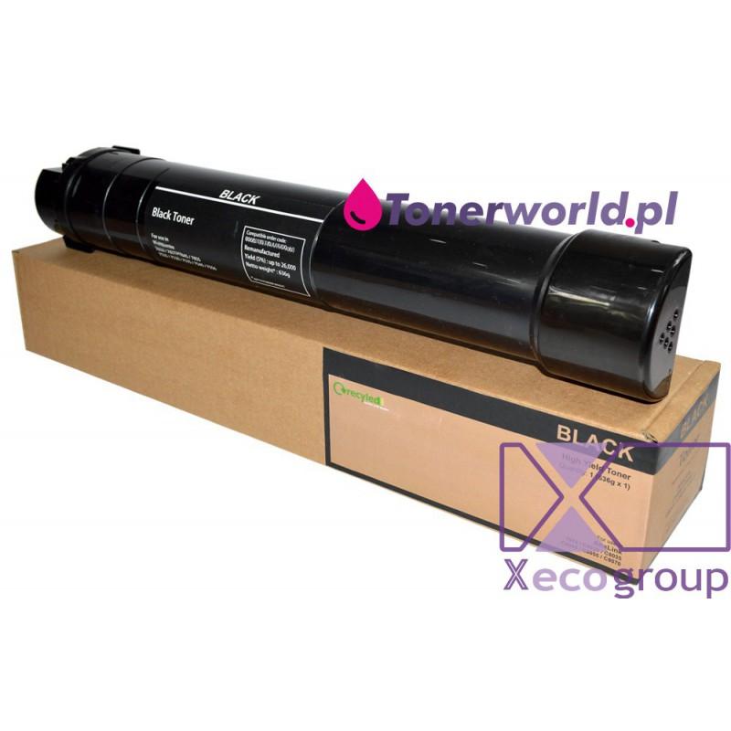 Xerox toner rmx regenerated pAL altalink c8030 c8035 c8045 c8055 c8070 006r01697 black