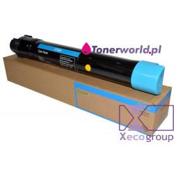 Xerox toner rmx regenerated pAL altalink c8030 c8035 c8045 c8055 c8070 006r01702 cyan