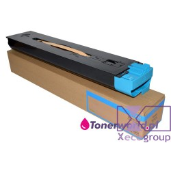 CYAN Toner RMX High Yield...
