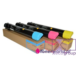Toner set CMY RMX for use...