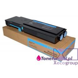 Xerox toner rmx regenerated wc workcentre 6605 ph phaser 6600 106r02237 cyan