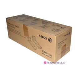 Waste Toner ORIGINAL do Xerox WorkCentre 6400 OEM kompatybilny kod: 106R01368