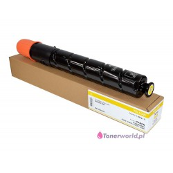 Toner RMX regenerated c-exv 29 ir canon 2802B002 yellow