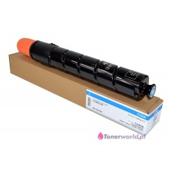 Toner RMX regenerated c-exv 28 ir canon 2793B002 cyan