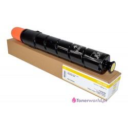 Toner RMX regenerated c-exv 28 ir canon 2801B002 yellow