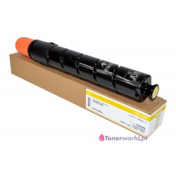 YELLOW toner C-EXV 28 RMX...