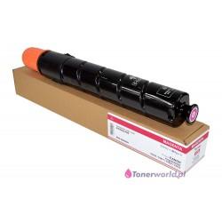 Toner RMX regenerated c-exv 28 ir canon 2797B002 magenta