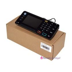control panel display rmx regenerated regenerowany ricoh mp c303 d1171425 d1171422
