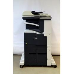 HP LaserJet Color M775z+...