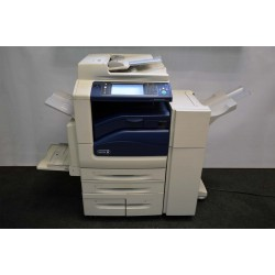 Xerox WorkCentre 7845 with...