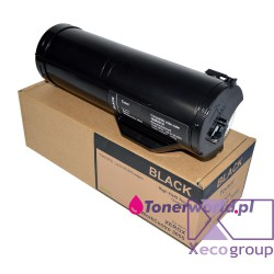 xerox black toner extra high capacity world wide workcentre wc 3655
